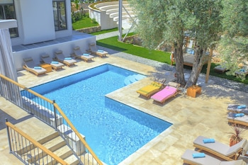 Foto Ecclesia Hotel - Adults Only di Fethiye