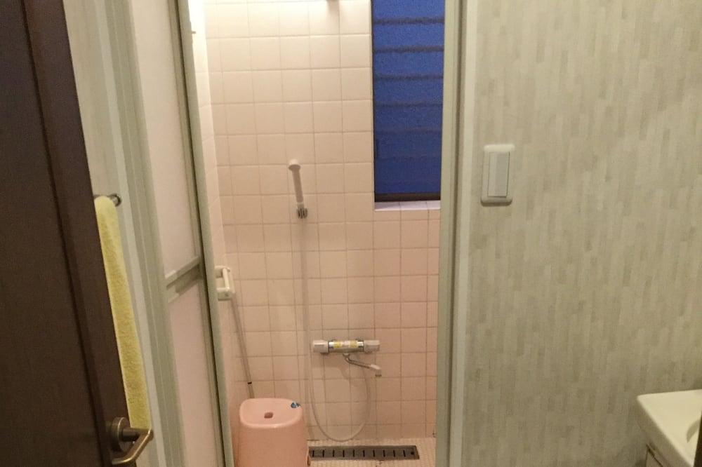Domek (Private Vacation Home) - Koupelna