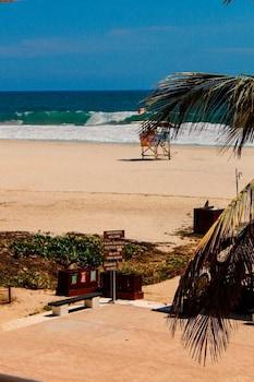 Foto del Hotel y Bungalows Acuario en Puerto Escondido