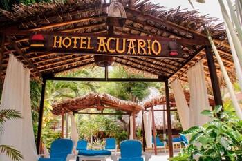 Picture of Hotel y Bungalows Acuario in Puerto Escondido