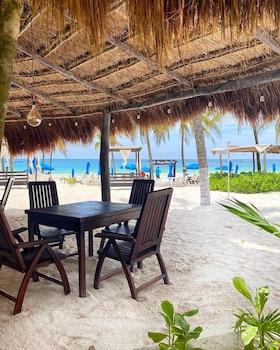 圖倫El Paraiso Hotel Tulum的相片