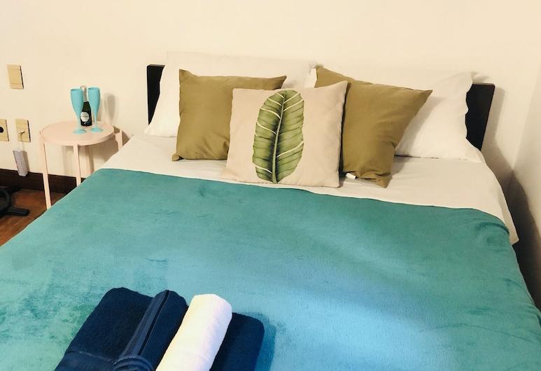 Pousada Casa Sunset Jurerê Internacional, Florianopolis, Komforta numurs, Viesu numurs