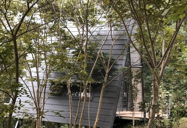 Between Trees BnB, Taichung, Dom v korune stromu (2PAX), Hosťovská izba