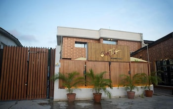 Picture of OT Suites and Pods Boutique Hotel in Lagos