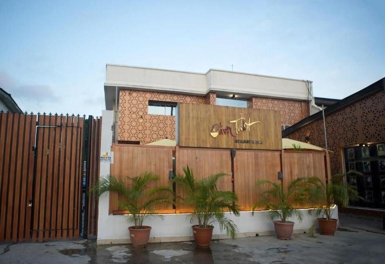 OT Suites and Pods Boutique Hotel, Lagos