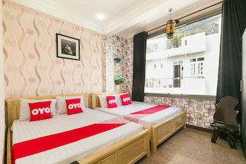 Picture of OYO 816 Ht Love Hotel in Ho Chi Minh City
