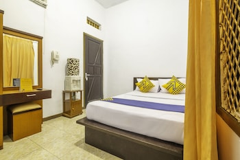 Fotografia do OYO 2395 Hotel Aden 2 Syariah em Tasikmalaya