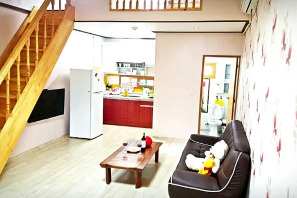 Phòng (Autumn) - Khu phòng khách