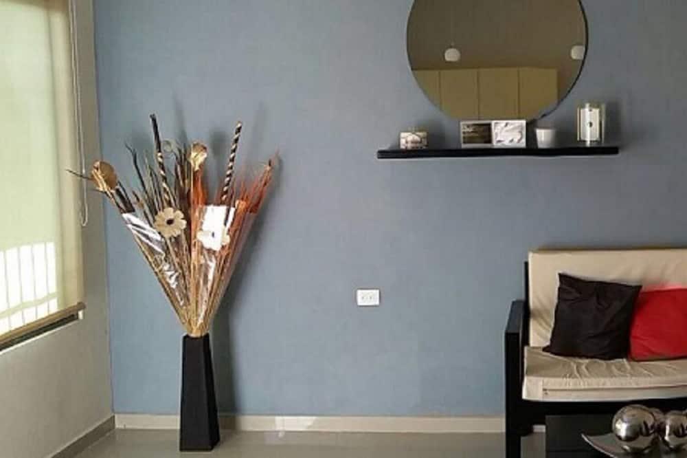 Standard Double Room, 1 Bedroom - Bilik Rehat