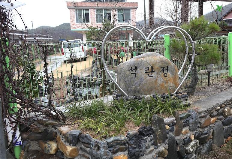 Buan Seokranjeong Pension, Пуан
