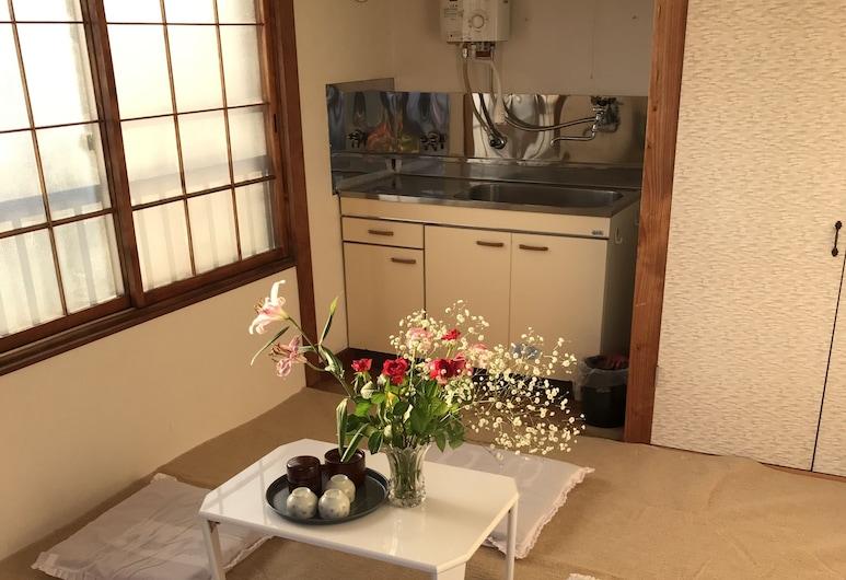 STAY Akeboshi Kan, Hakodate, Pokój (Apartment), Pokój