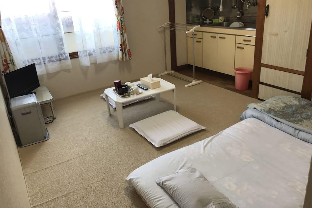 Room (Apartment) - Tempat Makan dalam Bilik
