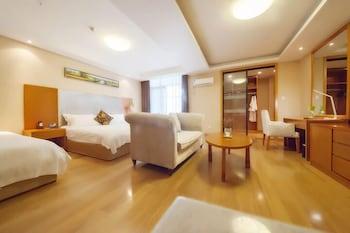 A(z) PE Hotel Suzhou Gaojiao Branch hotel fényképe itt: Szucsou
