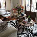 公寓, 1 间卧室 - 起居区