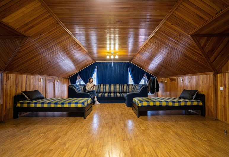 Guest House Rango - Hostel, Odessa, Shared Dormitory, Mixed Dorm, Guest Room