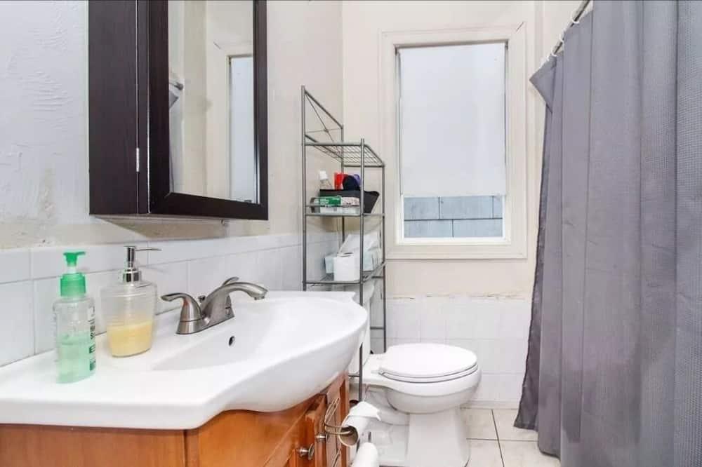 Basic Δωμάτιο, 1 Υπνοδωμάτιο, Κουζίνα - Μπάνιο