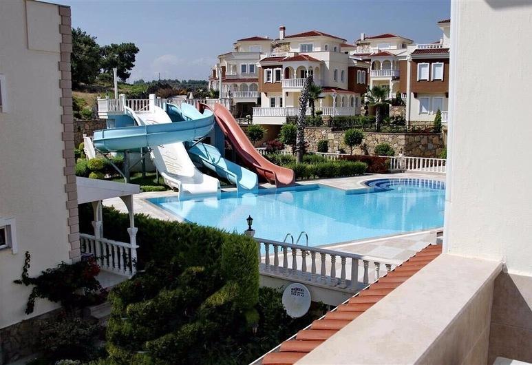 Alanya Incekum Villas, Alanya, Hồ bơi ngoài trời