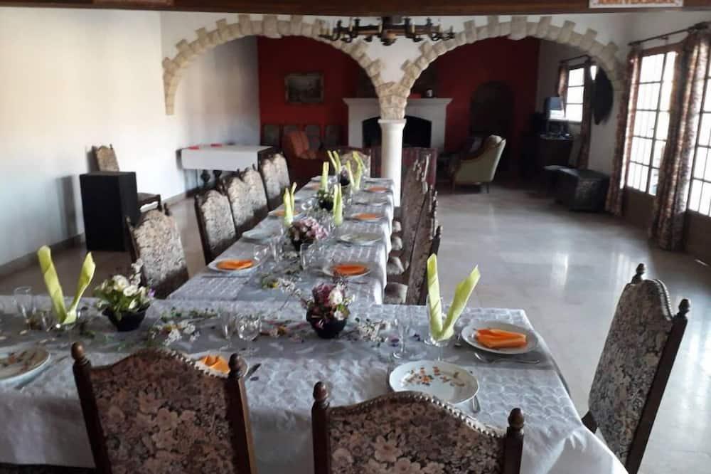 Casa, camere multiple - Pasti in camera