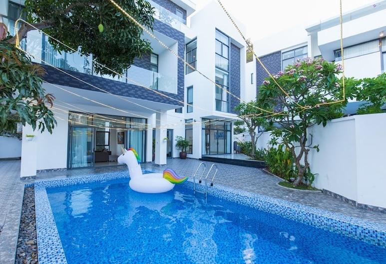 Villa Royal 3, Vung Tau, Basen