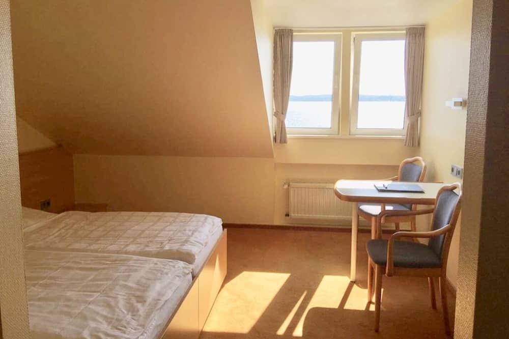 標準雙人或雙床房 - 客廳