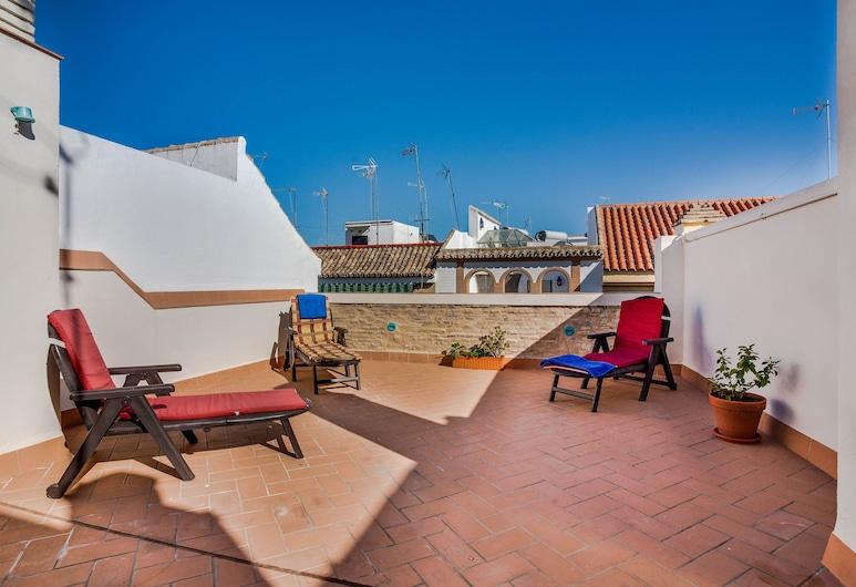 Eva Recommends Pureza VI, Seville
