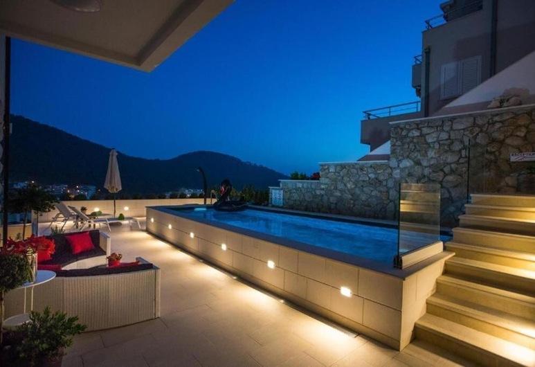 Villa Boro 4, Dubrovnik, Piscina