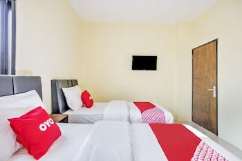ภาพ โอโย 2509 โรงแรมเตเบล 19 ใน Sidoarjo