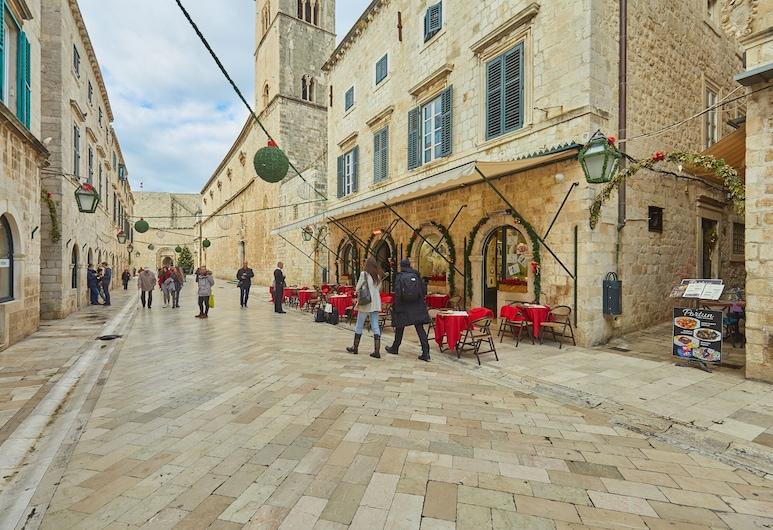 Apartment Misir, Dubrovnikas, Apgyvendinimo įstaigos fasadas