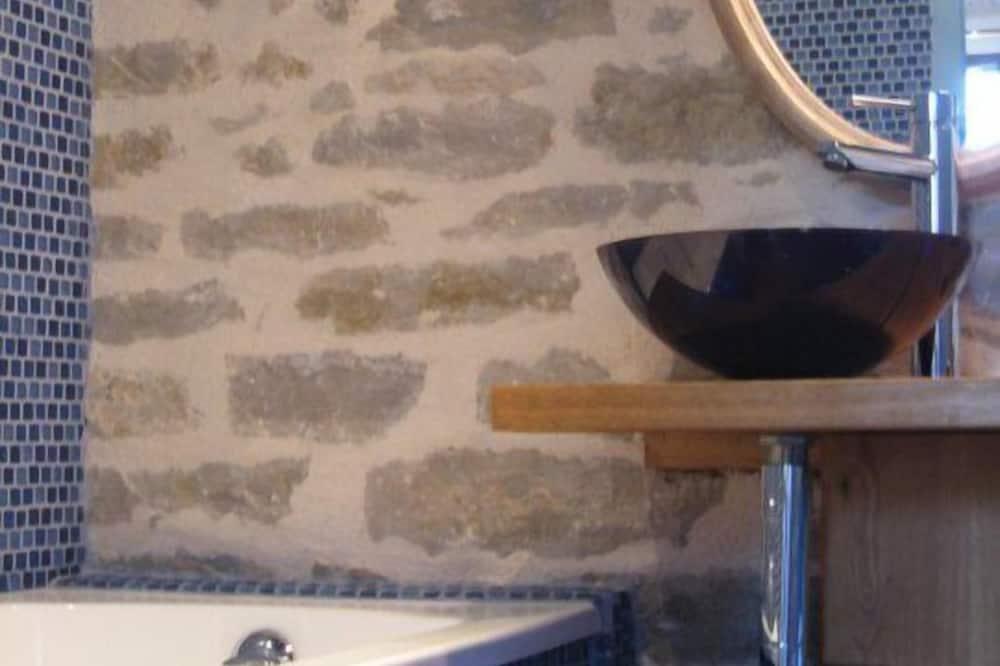 Традиционный номер - Ванная комната