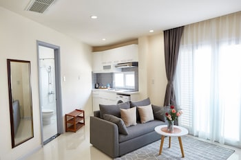 Picture of 8B Aparthotel in Ho Chi Minh City