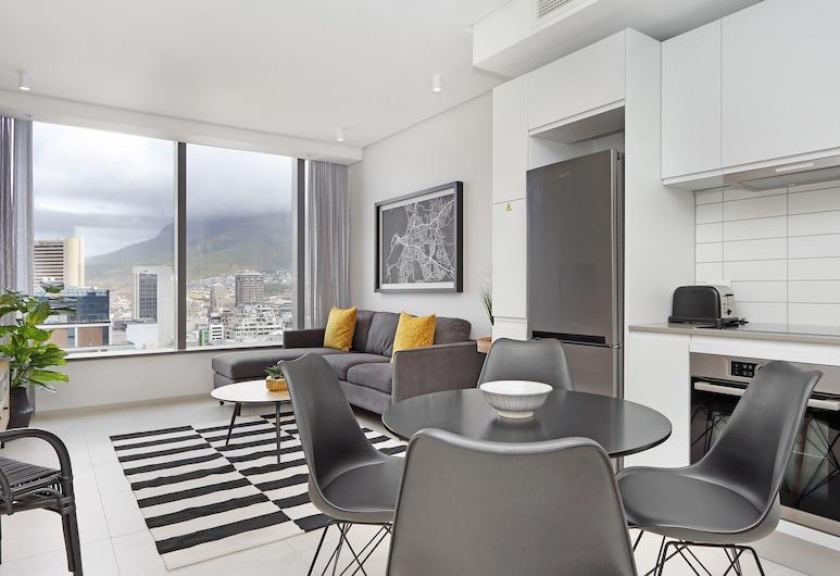 117 on Strand 1503, Cape Town, Signature Studio, Living Area