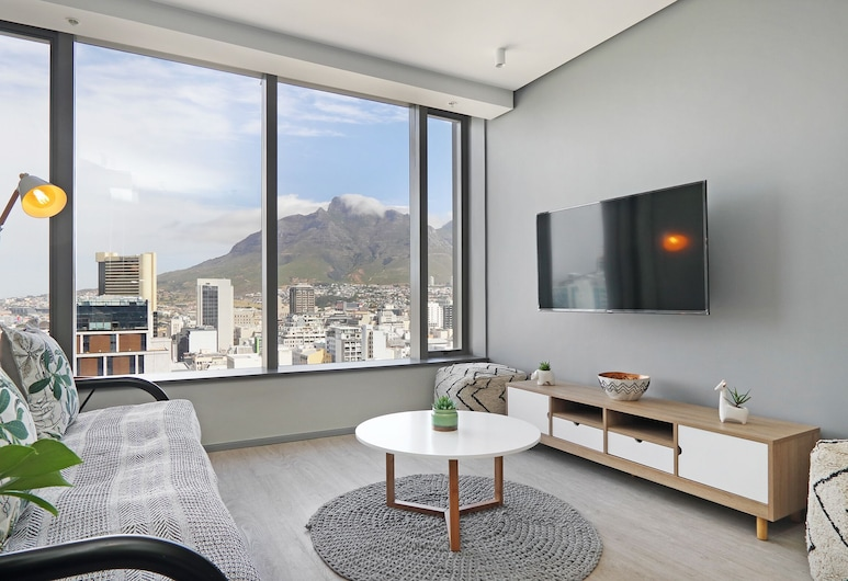 117 on Strand 1506, Cape Town