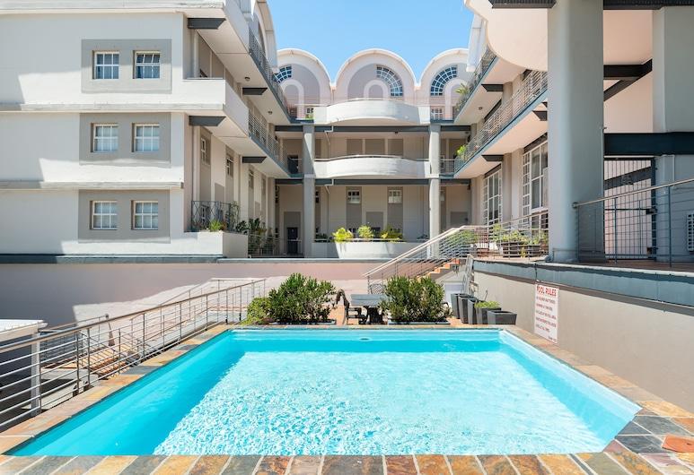 The Studios 404, Cape Town, Pool