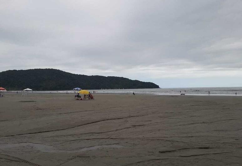 أبارتامنتو - إندايا 1, بيرتيوجا, الشاطئ