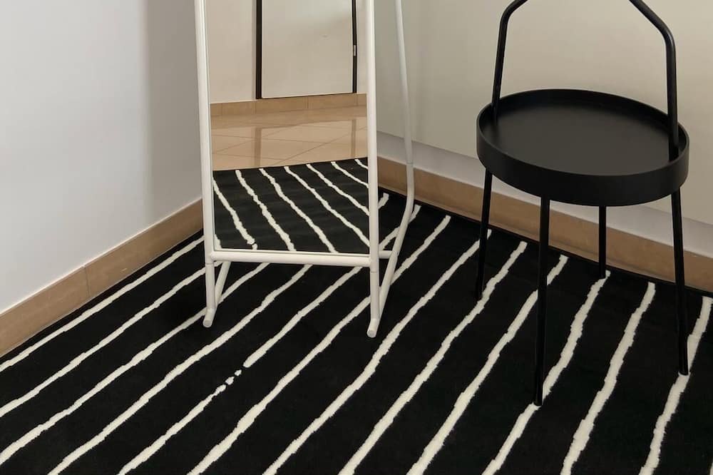 Design Double or Twin Room, 1 Bedroom - Living Area