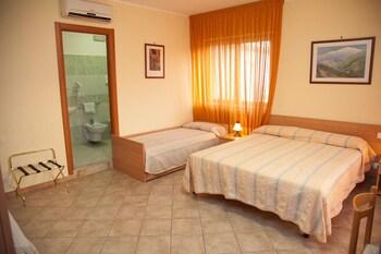 Bild vom Caffè Nuovo 2 Holiday Rooms in Taormina