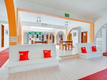 Nuotrauka: Hotel Huautla, Oašaka