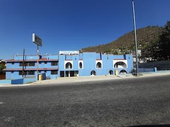 Picture of Hotel Huautla in Oaxaca
