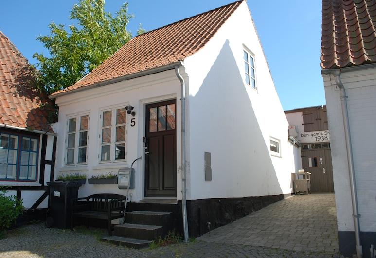 Slotsgade, Sønderborg