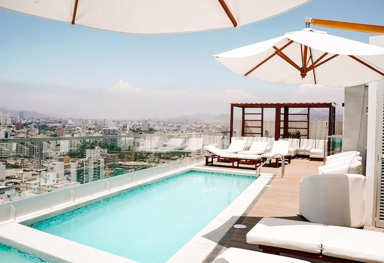 Trendy Host Connect - Barranco, Lima