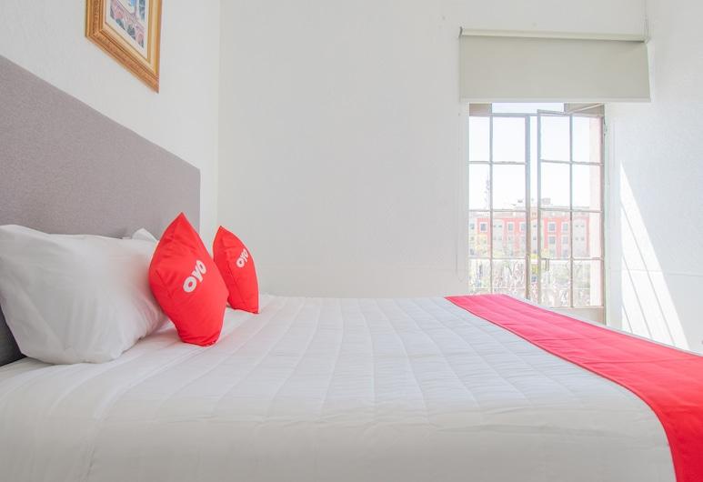 OYO Hotel Imperial, אגואס קליינטס, חדר סופריור, חדר אורחים