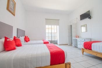 Foto del OYO Hotel Imperial en Aguascalientes