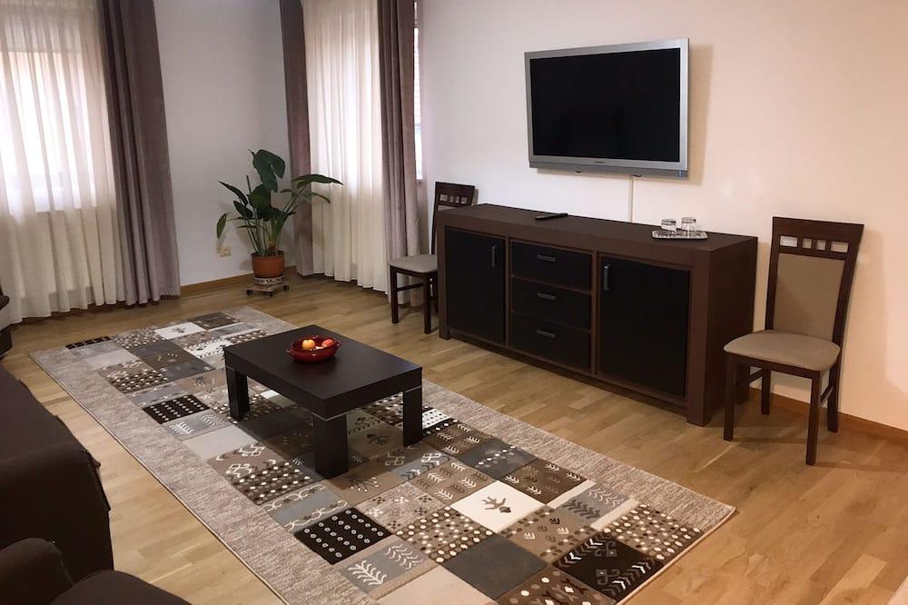 Superior-Zimmer - Wohnzimmer