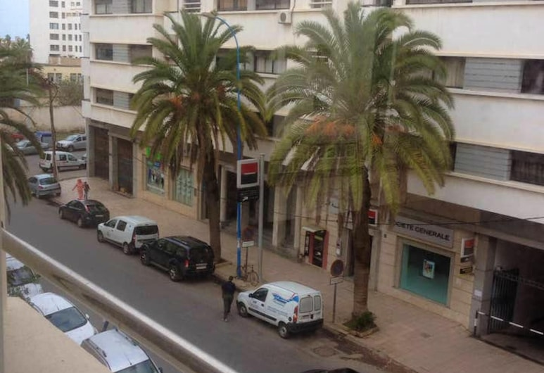Apartment With 2 Bedrooms in Casablanca, With Wifi - 3 km From the Beach, Casablanca