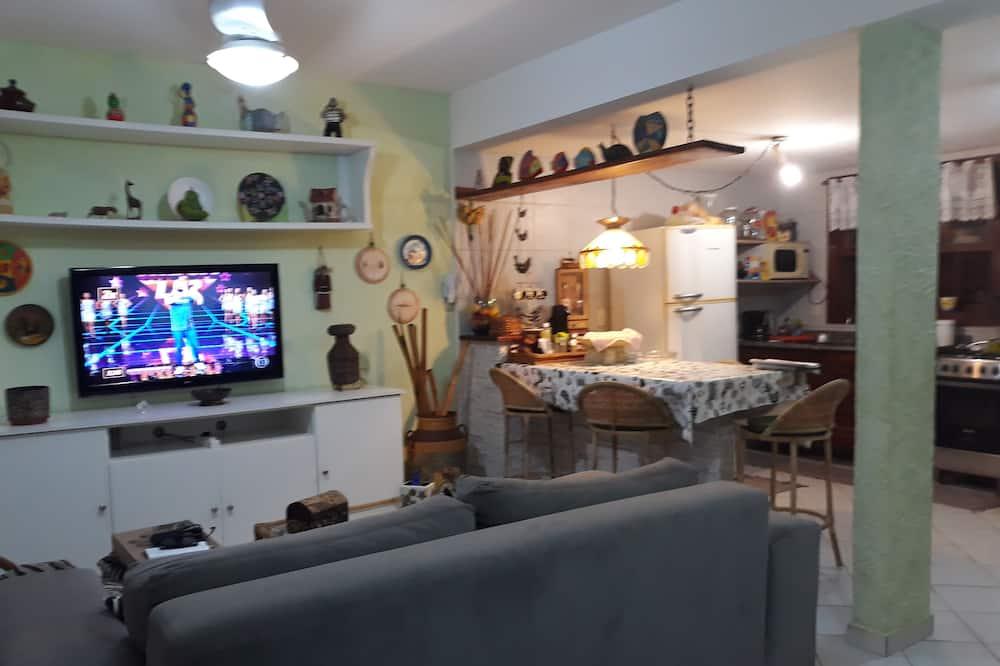 House at Tatuis Beach, Saquarema