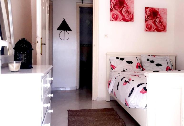 阿加迪爾精彩城景 1 房公寓飯店 - 附專屬花園 - 離海灘 2 公里, 阿加迪爾, 客房