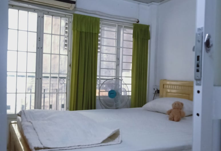 My Home, Ho Chi Minh City, Basic Suite, Living Area