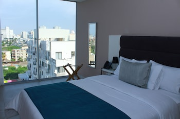 Picture of Hotel OR Suites in Barranquilla