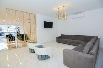 Fotografia do Hotel OR Suites em Barranquilla