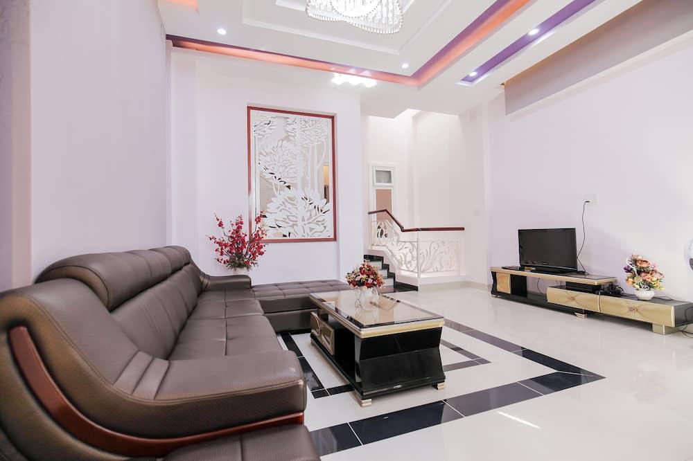 Standard Villa - Living Room